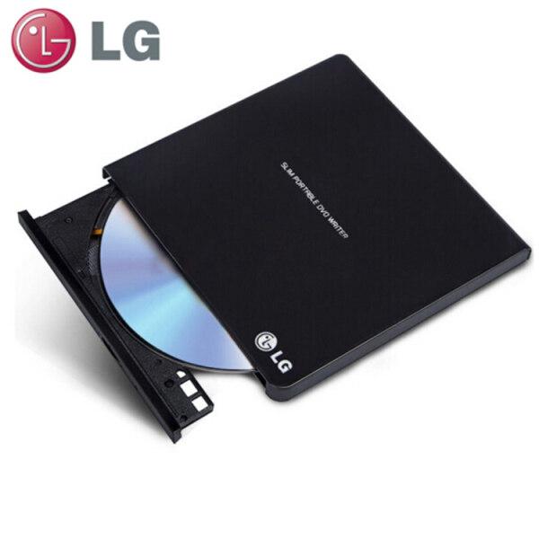 LG home furnishings USB DVD burner GP65NB60 desktop notebook mobile disc playback drives