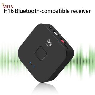 MON Bộ Chuyển Đổi Âm Thanh Không Dây Bộ Thu Âm Thanh Tương Thích Với Hệ Thống Âm Thanh Phát Trực Tuyến Bluetooth Cho Loa [Chất Lượng Cao] thumbnail