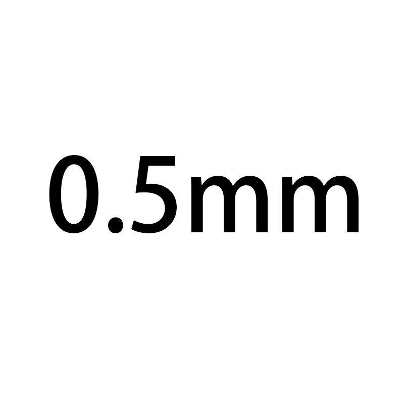 Mua 4 Cái/lốc 0.5Mm Dễ Thương Kawaii Nhựa Cơ Bút Chì Chấm Bi Đáng Yêu Tháp Tự Động Bút Cho Bé Học Tập Miễn Phí Vận Chuyển