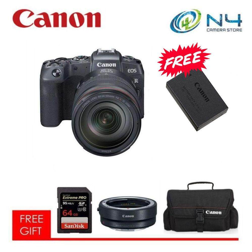 Canon Dslr Camers With Best Price At Lazada In Malaysia
