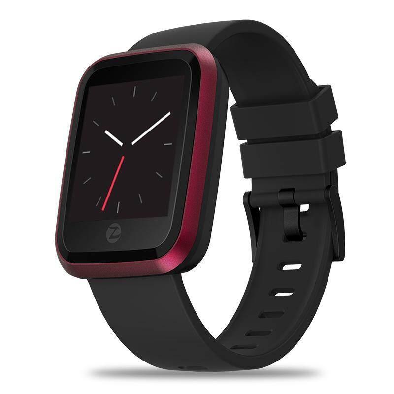 KOBWA Đồng Hồ Thông Minh Zeblaze Crystal 2 Đồng Hồ Thông Minh Smartwatch IP67 Chống Nước Màn Hình Màn Hình Thông Minh cho Android IOS theo dõi Hoạt Động, theo dõi giấc ngủ
