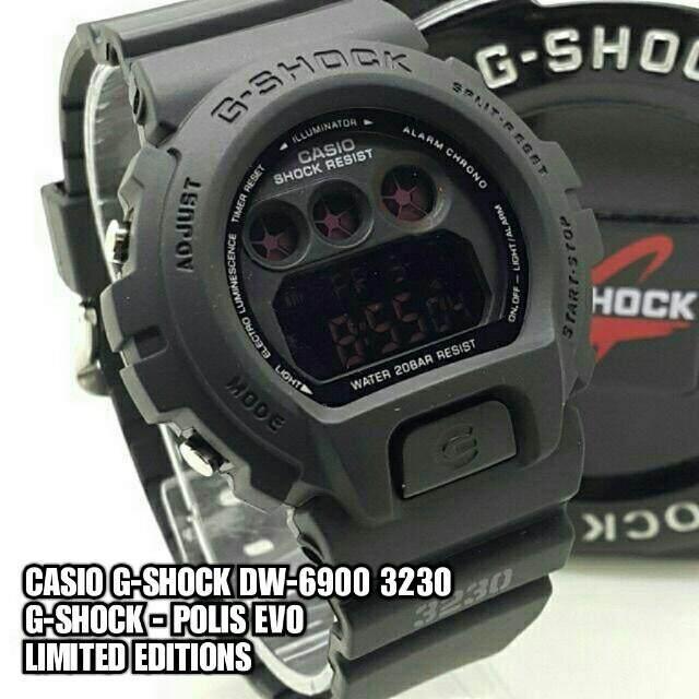 ♕LOCAL STOCK!!!♕ G SPORT DW-6900  3230 DIGITAL WATCH Malaysia