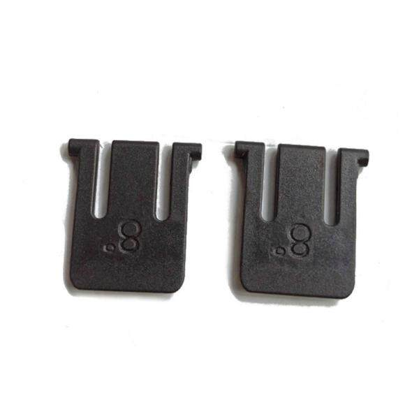2Pcs Keyboard Bracket Leg Stand for logitech K220 K360 K260 K270 K275 K235 Keyboard Repair Parts Malaysia