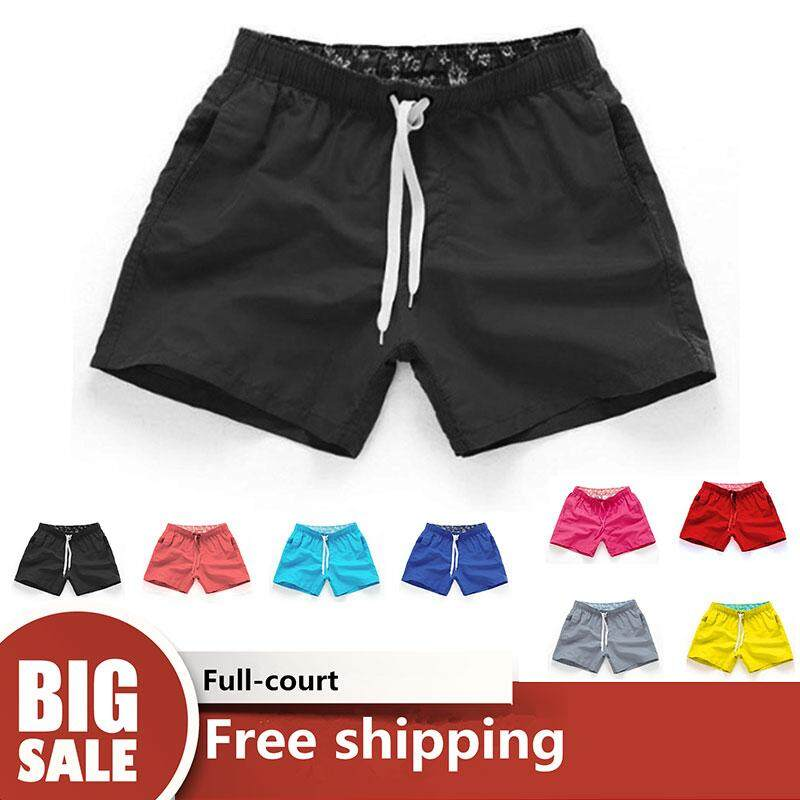 569aeba684 Victory Men Swimwear Swim Quick Dry trunks Beach Shorts