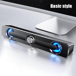 V-111 Loa Máy Tính, Loa Siêu Trầm Âm Thanh Nổi Có Dây USB Loa Bass Loa Bluetooth, Dành Cho Điện Thoại Máy Tính Xách Tay PC thumbnail