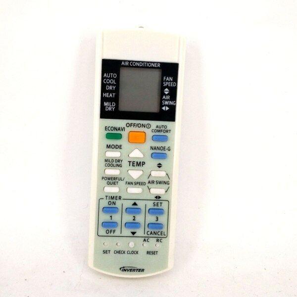 Máy điều hòa không khí Panasonic A75c3300, điều khiển từ xa A75c3208 A75c3706 A75c3708 a75c3772 a75c3871 bán chạy