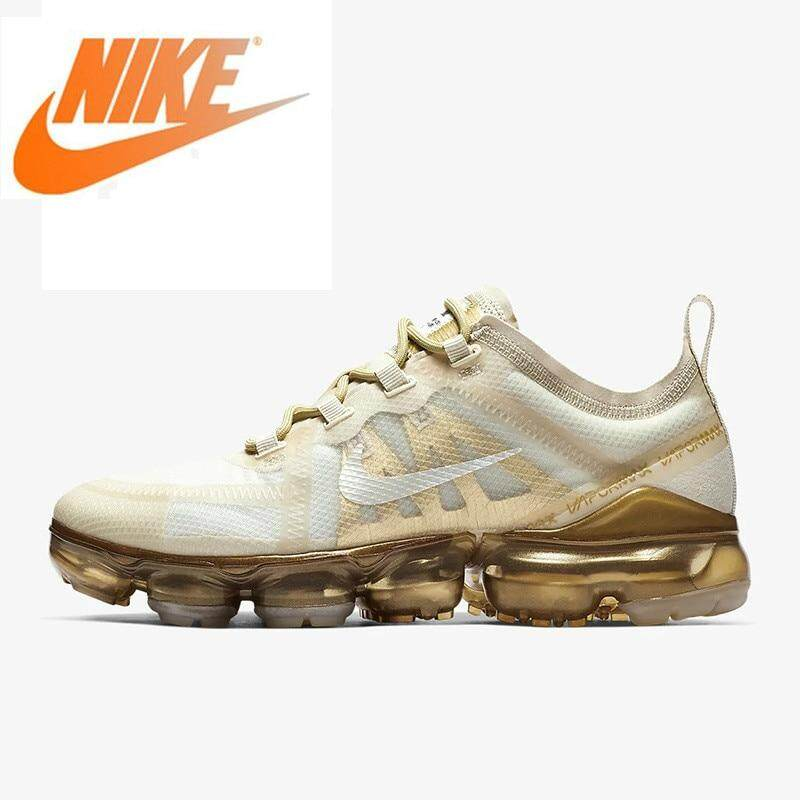 254e8c44f5 Nike Air Vapor Max 2019 women running shoes outdoor athletic shoes 2019 new  arrival AR6632-