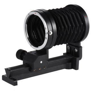 Macro Entension Bellows Focusing Attachments Accessory for Canon EOS EF Mount Camera 5DIII 70D 700D 1100D DSLR thumbnail