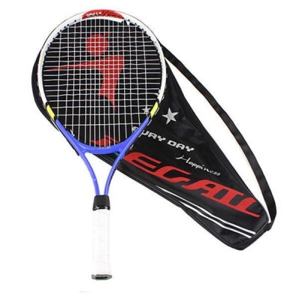 Bảng giá Giảm Giá Mạnh 1 Cái Vợt Tennis Cơ Sở Vợt Đào Tạo Có Túi Đựng Cho Trẻ Em Thanh Thiếu Niên Trẻ Em Thanh Thiếu Niên Vợt Tennis