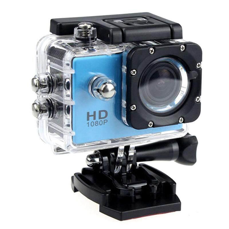 Mini Camera Thể Thao Chống Thấm Nước 4K Wifi Thông Minh Hd Camera Thông Minh Cho Ngoài Trời Có Giá Cực Tốt