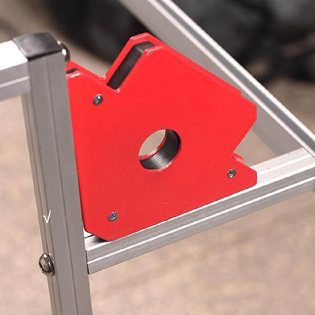 BolehDeals Heavy Duty Strong Magnetic Welding Holder Arrow Shape for Multiple Angles