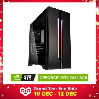 GeForce® RTX 2080 - BATTLE RIG - ULTIMATE B (AMD)