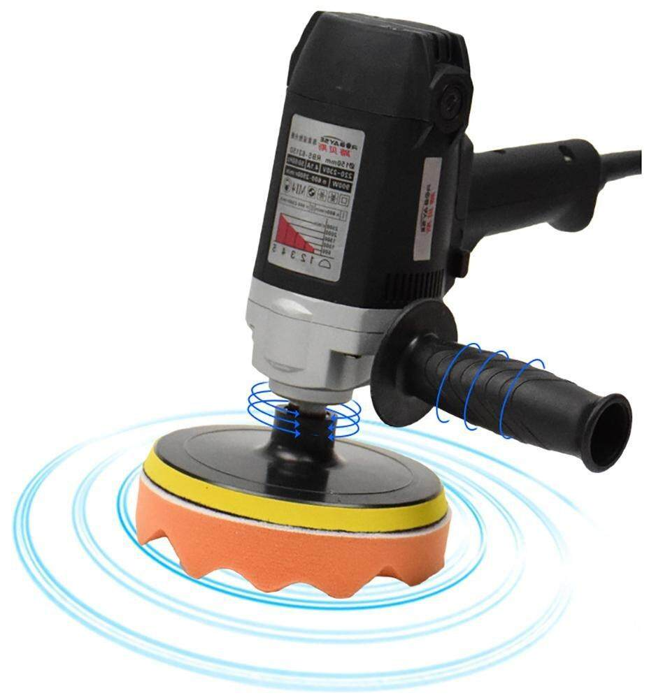 Verticle Car Polisher 900W - Heavy Duty
