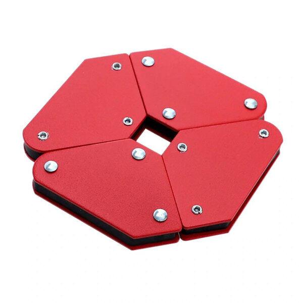 66 Happy Tool Ready Stock 4pcs 9lbs Mini Magnetic Welding Holder