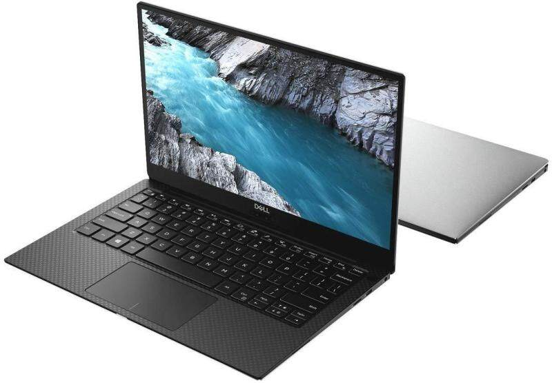 Dell XPS 13 - 13.3  UHD InfinityEdge, 8th Gen Intel Core i7, 16GB RAM, 1TB SSD - Silver - 9370 Malaysia