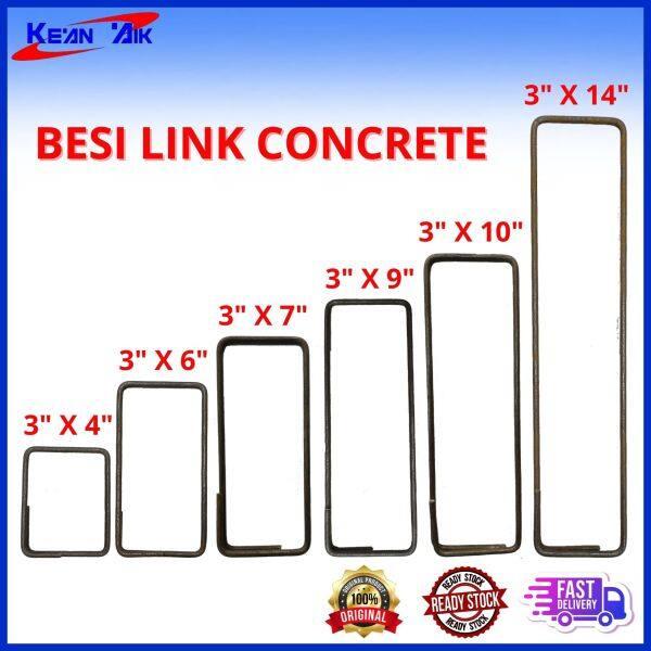 R5.2MM Besi Link / Link Concrete