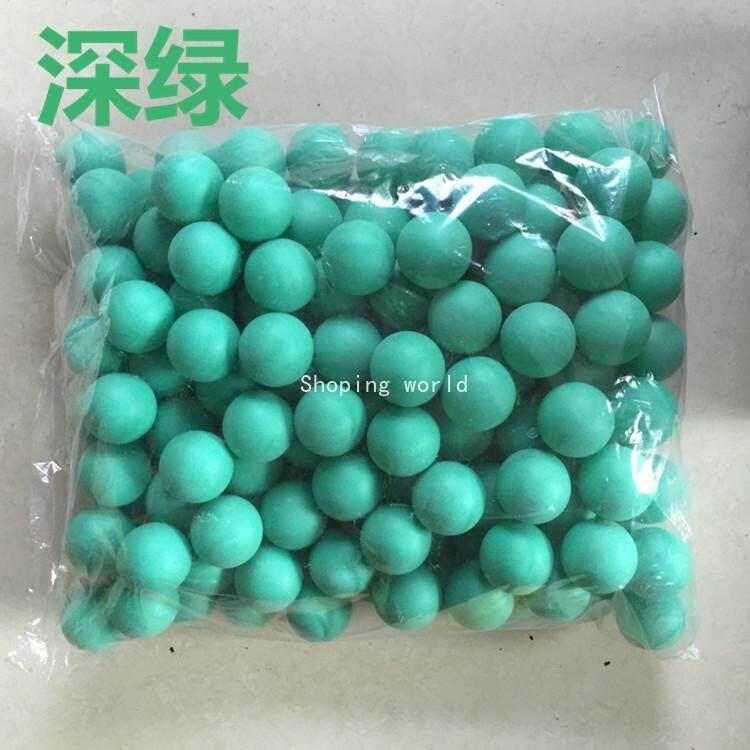 40 มม. สีลายกีฬาปิงปอง Touch ลูกปิงปอง Lottery Ball Entertainment ลูกบอลพ่นน้ำเครื่อง Ball Matte ไม่มีรอยต่อแข็งสนามเด็กเล่นฟรีของขวัญ: 2 ปากกา By Fu Rui Di.