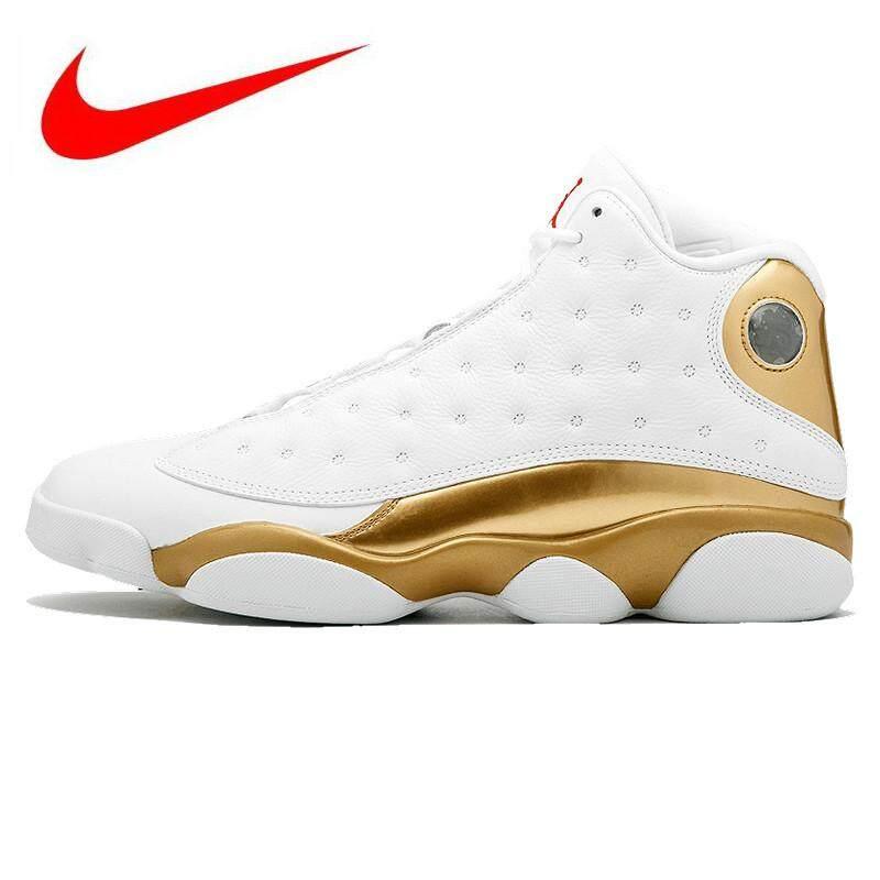 on sale 387cb d7449 Nike Air Jordan 13 DMP Men s Sneakers Basketball Shoes for Outdoor ,414571  135