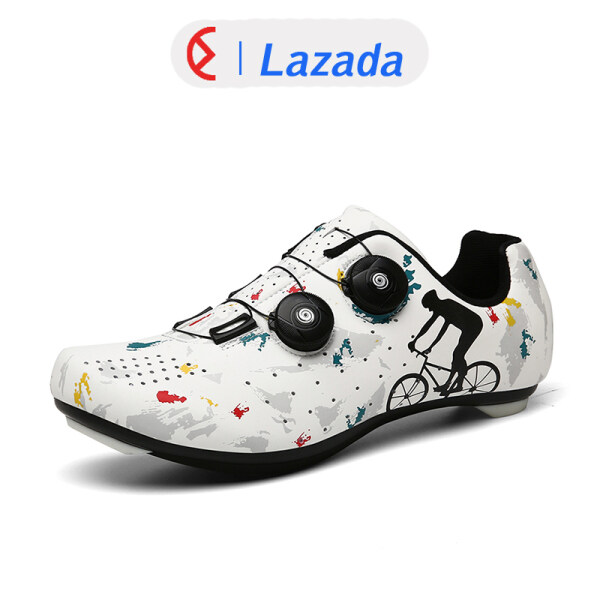 Road Cleats Shoes Cycling Shoes rb Road Cycling Shoes mtb cycling shoes cleats Cleats Cycling Shoes Cycling Shoes men Cycling Shoes for Women Mountain Bike Shoes Bike Shoes Specialized mtb Speed Size 36-46