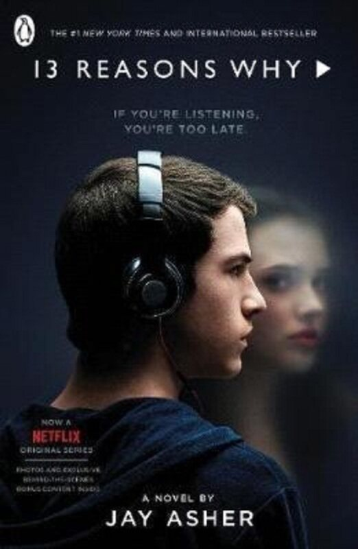 13 Reasons Why (TV Tie-In): 9780141387772: By Asher, Jay Malaysia