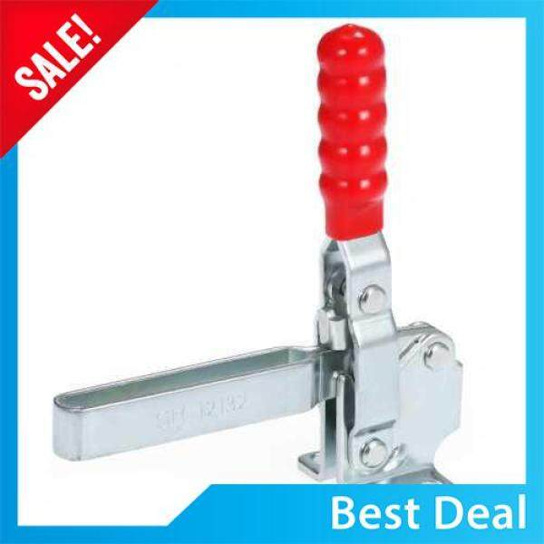 BEST SELLER Vertical Welding Clamp Popular Practical Quick Release Handle Vertical Toggle Clamp GH-12132 (Standard)