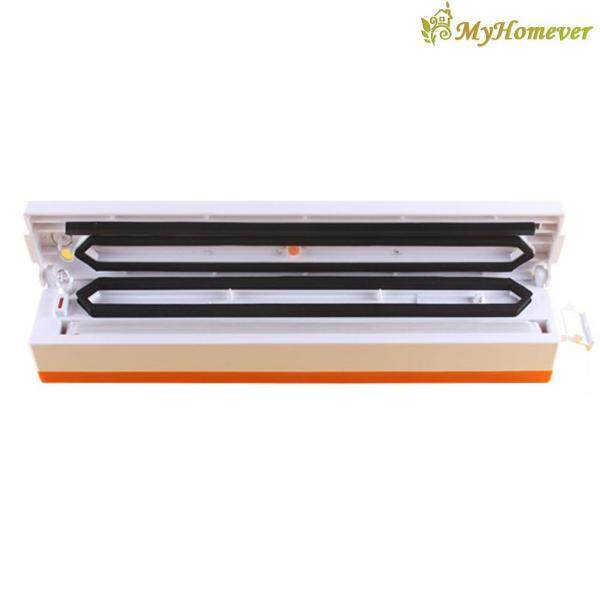 Automatic Electric Vacuum Food Sealer Machine for All Size Vacuum Bag