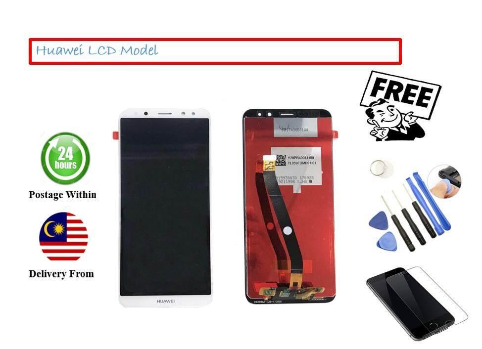 Huawei Nova 2i(mate 10 Lite)/nova2lite/3i Lcd Touch Screen Digitizer By  Matirx Mobile Accssaries