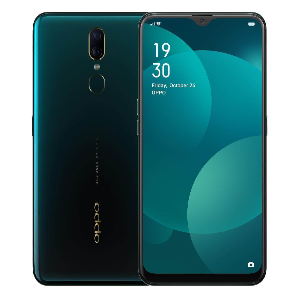 Oppo Smartphone Malaysia Best Price Lazada