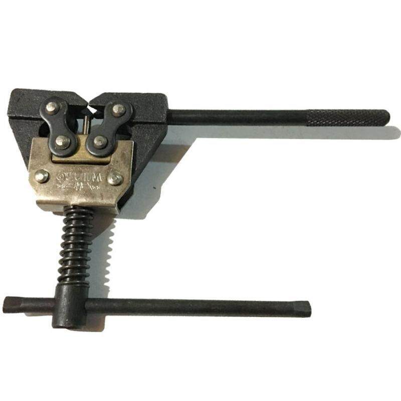 Blesiya Motorcycle Bike Chain Breaker Link Splitter Pin Remover Repair Tool 420-530