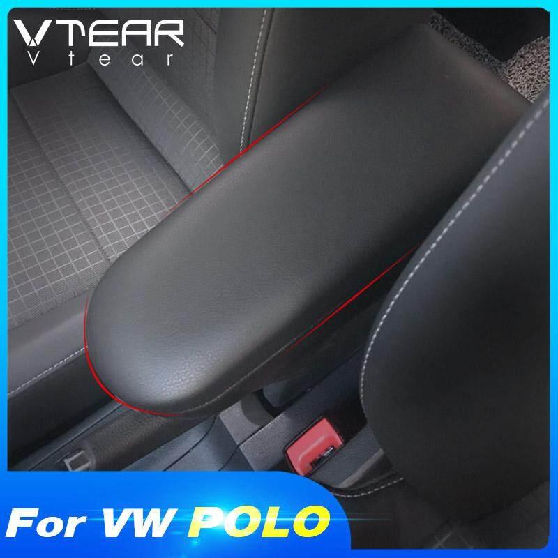 Armrest Centre Console For VW Volkswagen Passat Pointer Polo Scirocco Parati Eos