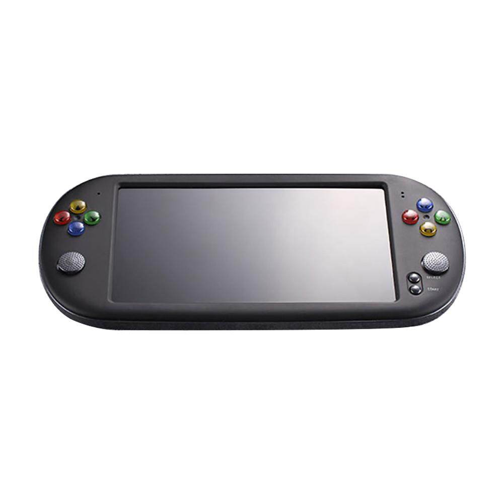 Psp X16 Large Screen 7-Inch Hd Handheld Gba Arcade Game Nes Nostalgic Fc Handheld Game Console By Shenerda.