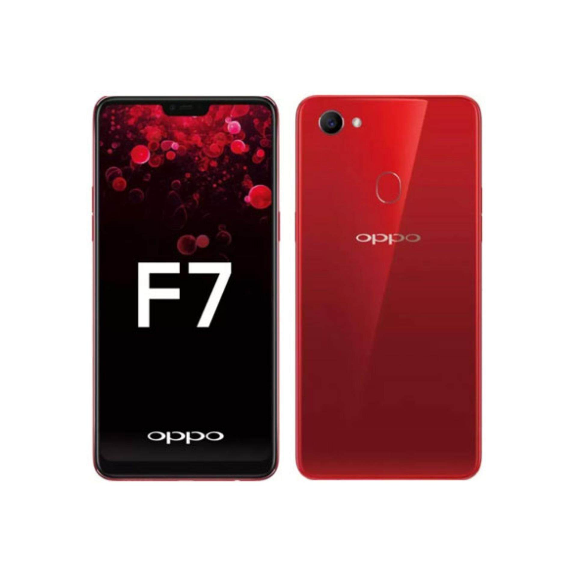 Oppo F7 4gb Rom 64gb Ram Oppo Original Set Display Unit