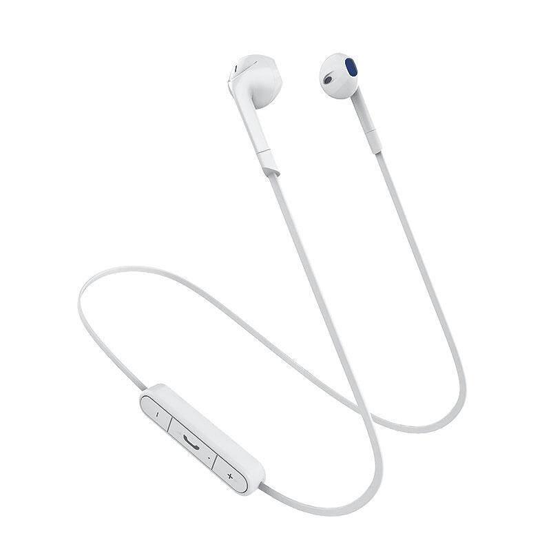 266524e5ba8 Langsdom BL6 Bluetooth Earphones Sport auriculares Bluetooth Headset  Wireless Headphone for Phone Half In-Ear