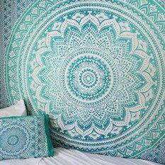 Tấm thảm treo tường kích thước 95x73cm trang trí trải bàn – INTL