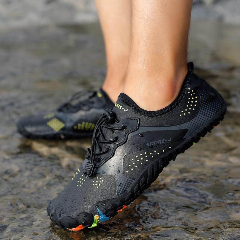 Rp 242.000. Musim Semi dan Musim Panas Fashion Air Sepatu untuk Pria Sepatu Olahraga Sepatu Renang Sepatu Yoga Sepatu Pantai Sepatu Mengemudi ...