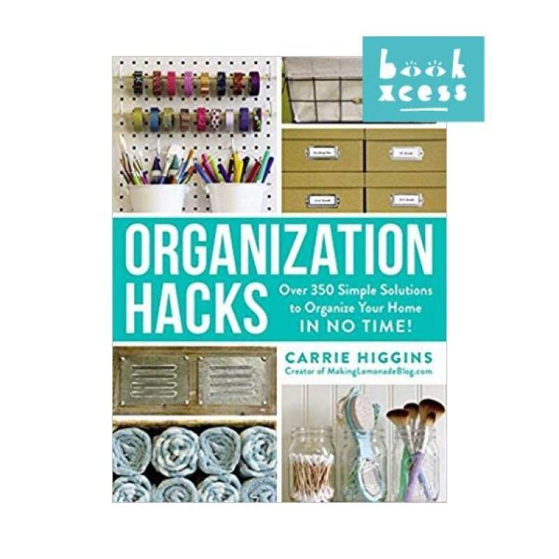 Organization Hacks Malaysia