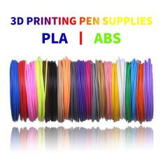 Vẽ Phụ Kiện Bút 3D Lập Thể Nhiệt Độ Thấp 1.75Mm Chất Liệu In 3D PLA/ABS/PCL