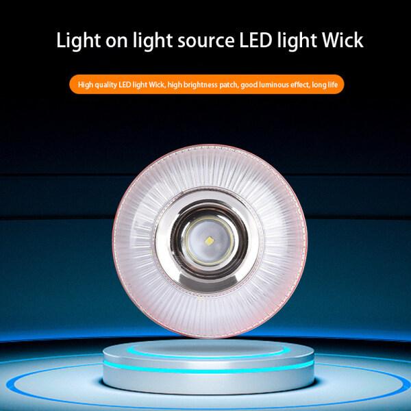 Bảng giá Đèn LED Trắng Đa Năng, Đèn Nhấp Nháy, Xe Từ Vàng Khẩn Cấp Ánh Sáng Đèn Khẩn Cấp Ban Đêm Đèn Flash Cảnh Báo Giao Thông