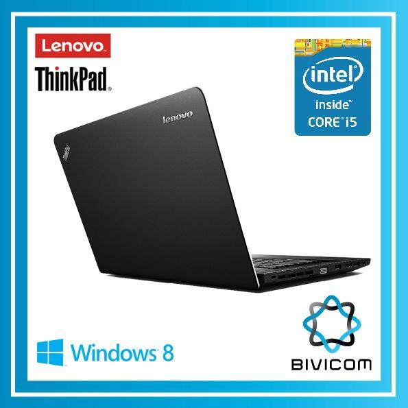LENOVO THINKPAD EDGE E440 CORE I5/ 4GB RAM/ 500GB HDD/ W10PRO [REFURBISHED] Malaysia