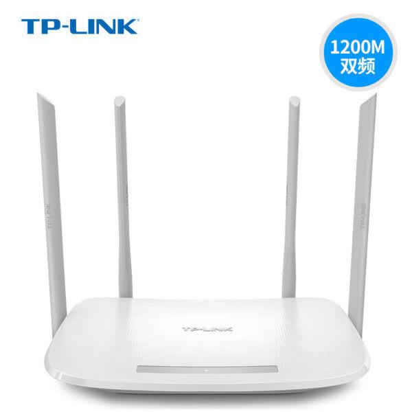 Bảng giá Bộ Định Tuyến Không Dây TP-LINK Wdr5620 Trang Chủ Wifi Sợi Quang Thông Qua 1200 M TPLink Băng Tần Kép Phong Vũ