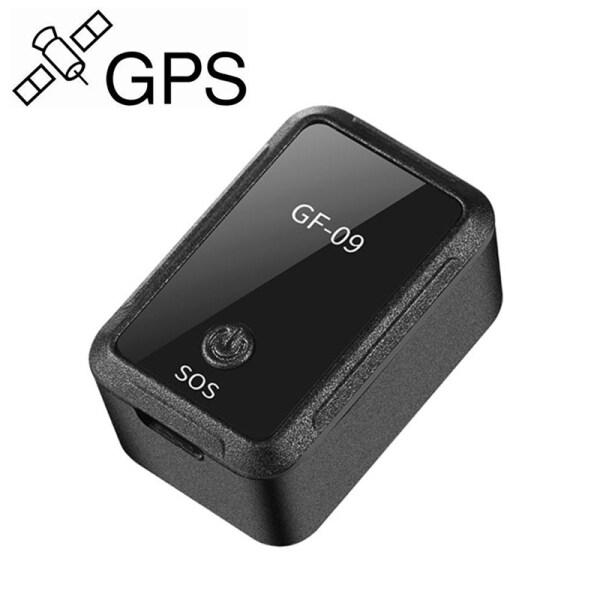 GF-09 Thiết Bị Theo Dõi Xe Hơi AGPS + LBS + WiFi