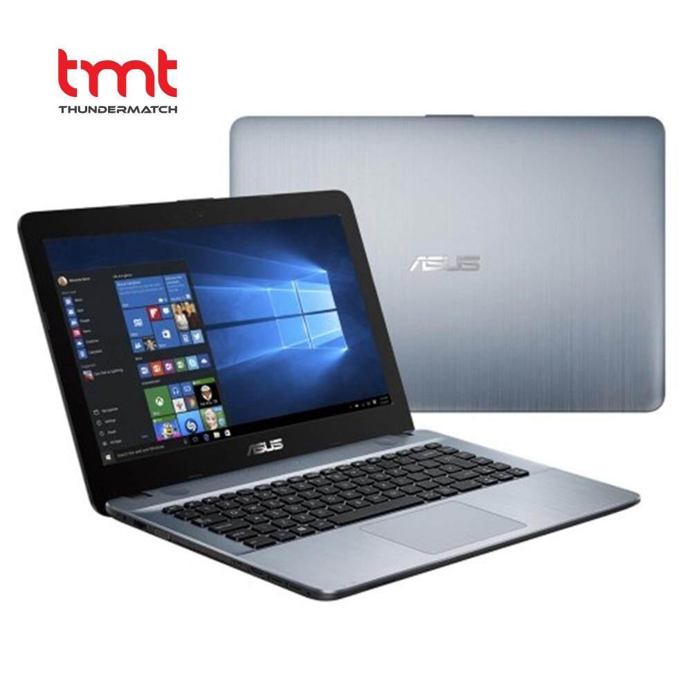 Asus Vivobook X505Z-ABR633T - Grey | R5-2500U | 4GB | 256GB SSD | 15.6 FHD | Radeon Vega 8 Malaysia