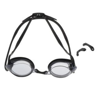 Aternee Kính Bơi Chống Nước Kính Thi Đấu Chống Tia UV Co Giãn thumbnail