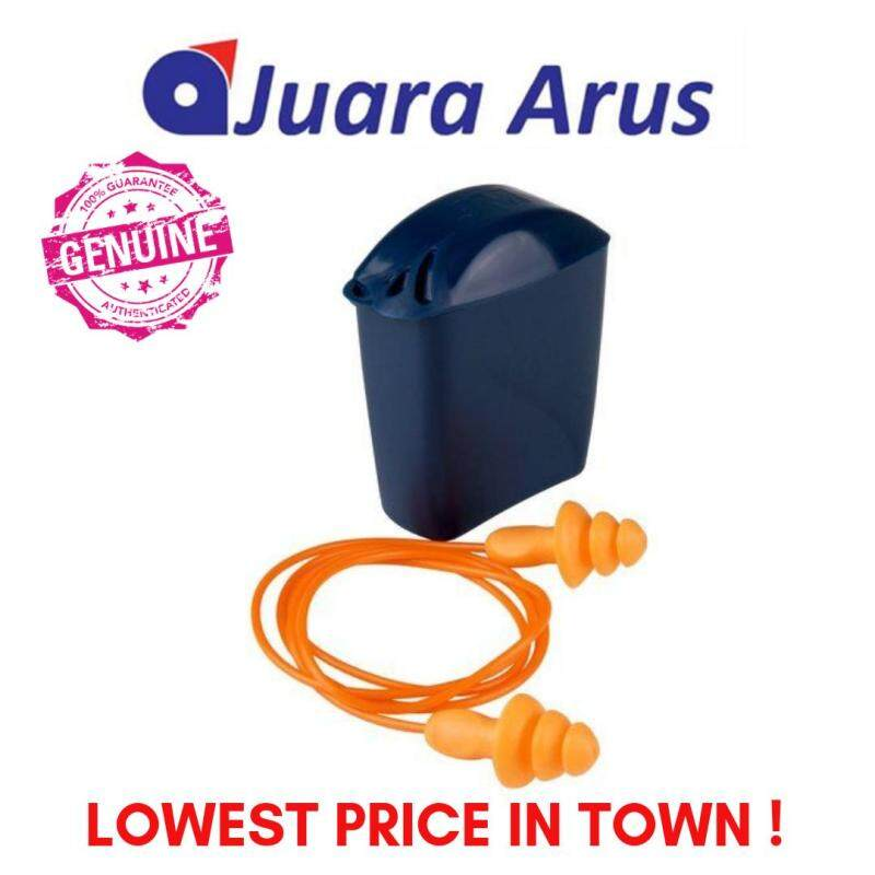 3M™ Reusable Ear Plugs Corded 1271 Wholesale Price For Welding/Painting/Oil&Gas/Engineering/Construction/Cleaning Job KL Local Supplier & Authorized Dealer
