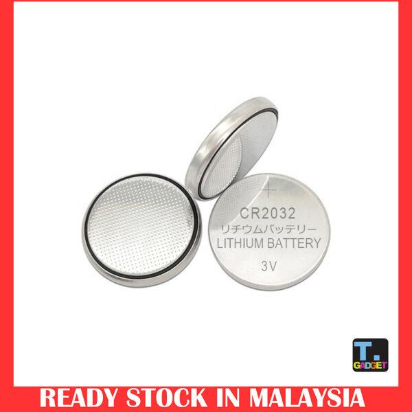 1pcs Lithium Button Cell CR2032 3-Volt Battery