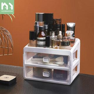Homenhome Hộp đựng mỹ phẩm nhiều ngăn (sản phẩm có nhiều lựa chọn) - INTL thumbnail