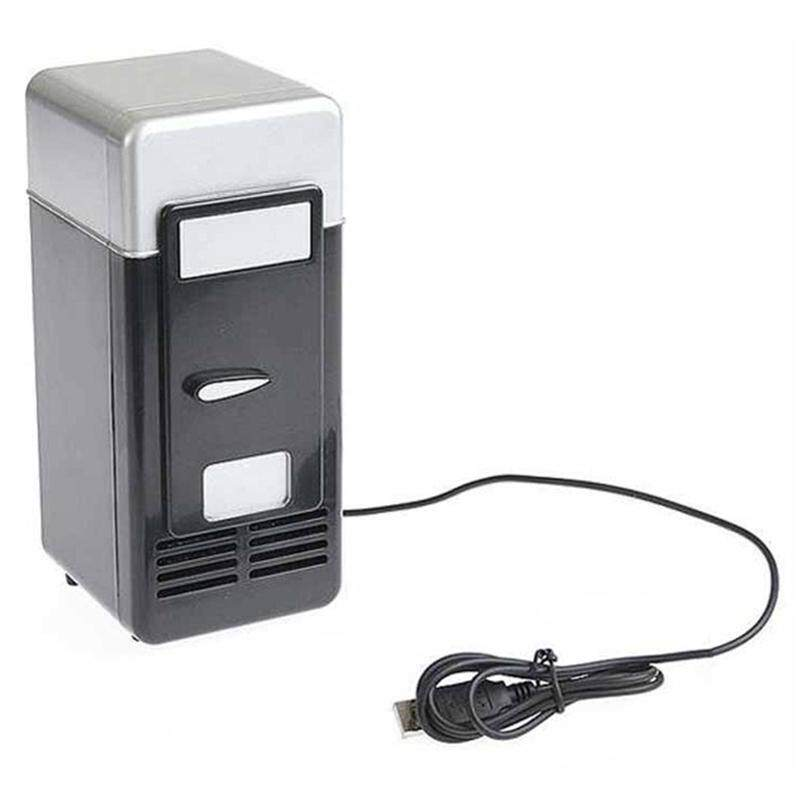 Bảng giá Mini USB Tủ lạnh Uống Bia, Tủ Lạnh Du Lịch Trên Ô Tô Văn Phòng Điện máy Pico