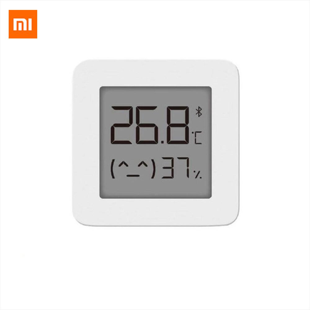 XIAOMI Mijia Bluetooth4.2 Thermometer Hygrometer 2 Temperature Humidity Monitor