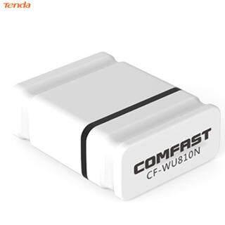 COMFAST CF-WU810N Bộ Chuyển Đổi WiFi USB 2.0 Card Mạng Không Dây 150Mbps 2.4GHz thumbnail