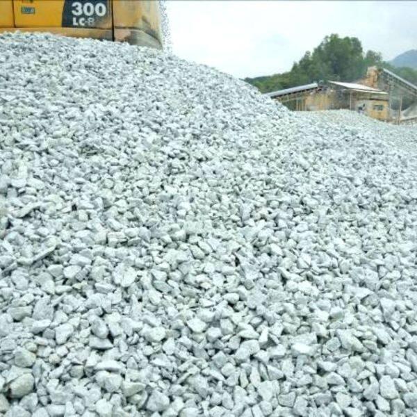 3/4 Aggregate/stone 1kg